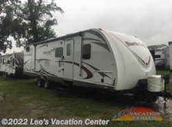 Used 2012  Heartland RV North Trail  32BHDS King by Heartland RV from Leo's Vacation Center in Gambrills, MD