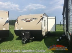 New 2018  Forest River Wildwood X-Lite 263BHXL by Forest River from Leo's Vacation Center in Gambrills, MD