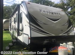 New 2018  Keystone Passport 2920BH Grand Touring by Keystone from Leo's Vacation Center in Gambrills, MD