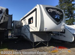 New 2018  Highland Ridge  Open Range Roamer RF374BHS by Highland Ridge from Leo's Vacation Center in Gambrills, MD