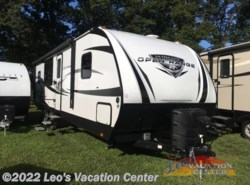 New 2018  Highland Ridge Open Range Ultra Lite UT2804RK by Highland Ridge from Leo's Vacation Center in Gambrills, MD
