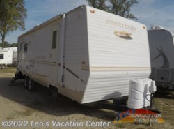 Used 2007  SunnyBrook Sunset Creek 267RL by SunnyBrook from Leo's Vacation Center in Gambrills, MD