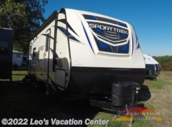 New 2018  Venture RV SportTrek 251VRK by Venture RV from Leo's Vacation Center in Gambrills, MD