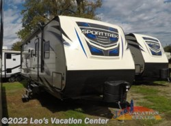 New 2018  Venture RV SportTrek 270VBH by Venture RV from Leo's Vacation Center in Gambrills, MD
