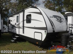 New 2018  Highland Ridge Open Range Ultra Lite UT2410RL by Highland Ridge from Leo's Vacation Center in Gambrills, MD