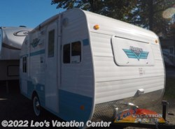New 2018  Riverside RV Retro 166 by Riverside RV from Leo's Vacation Center in Gambrills, MD