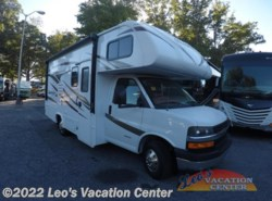 Used 2017  Forest River Sunseeker LE 2250SLE Chevy by Forest River from Leo's Vacation Center in Gambrills, MD