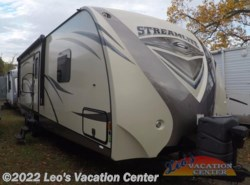 Used 2016  Gulf Stream StreamLite Champagne Series 30RKP
