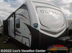 New 2018  Keystone Outback 335CG by Keystone from Leo's Vacation Center in Gambrills, MD