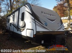 New 2018  Keystone Passport 2890RL Grand Touring by Keystone from Leo's Vacation Center in Gambrills, MD