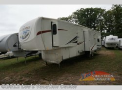Used 2008  Heartland RV Big Country 3500RL by Heartland RV from Leo's Vacation Center in Gambrills, MD