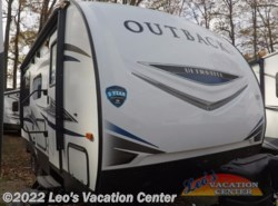 New 2018  Keystone Outback Ultra Lite 210URS by Keystone from Leo's Vacation Center in Gambrills, MD