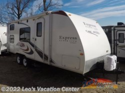 Used 2011  Keystone Passport Express SL 238ML by Keystone from Leo's Vacation Center in Gambrills, MD