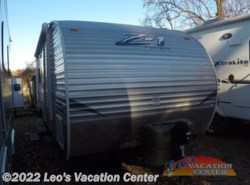 Used 2017  CrossRoads Z-1 ZT252BH by CrossRoads from Leo's Vacation Center in Gambrills, MD