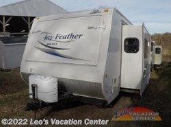 Used 2011  Jayco Jay Feather Select X23J by Jayco from Leo's Vacation Center in Gambrills, MD