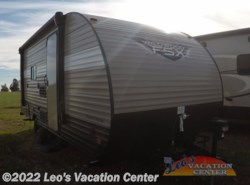 New 2018  Forest River Wildwood FSX 207BH by Forest River from Leo's Vacation Center in Gambrills, MD