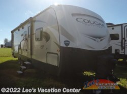New 2018  Keystone Cougar Half-Ton Series 29BHS by Keystone from Leo's Vacation Center in Gambrills, MD