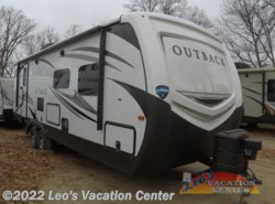 New 2018  Keystone Outback 266RB by Keystone from Leo's Vacation Center in Gambrills, MD