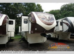 New 2017 Heartland RV Bighorn 3750FL available in Gambrills, Maryland
