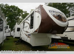 Used 2013  Heartland  Bighorn 3570RS