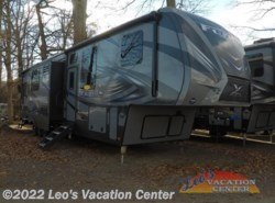 New 2017  Keystone Fuzion 4141 by Keystone from Leo's Vacation Center in Gambrills, MD