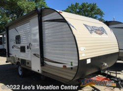 New 2017  Forest River Wildwood X-Lite FSX 197BH by Forest River from Leo's Vacation Center in Gambrills, MD