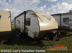 New 2018  Forest River Wildwood X-Lite 273QBXL by Forest River from Leo's Vacation Center in Gambrills, MD