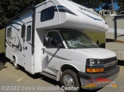 New 2018  Forest River Sunseeker 2290S Chevy by Forest River from Leo's Vacation Center in Gambrills, MD