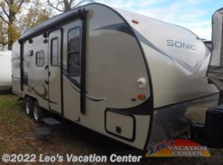 Used 2016  Venture RV Sonic SN220VRB by Venture RV from Leo's Vacation Center in Gambrills, MD