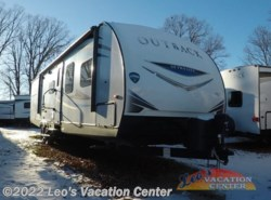 New 2018 Keystone Outback Ultra Lite 320UBH available in Gambrills, Maryland