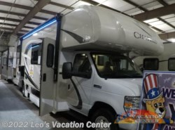 New 2018 Thor Motor Coach Chateau 31Y available in Gambrills, Maryland