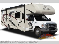 New 2018  Thor Motor Coach Chateau 28E by Thor Motor Coach from Leo's Vacation Center in Gambrills, MD