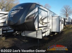 New 2018  Forest River Wildwood Heritage Glen 368RLBHK by Forest River from Leo's Vacation Center in Gambrills, MD
