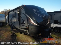 Used 2017  Keystone Passport Elite 23RB by Keystone from Leo's Vacation Center in Gambrills, MD