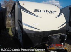 New 2018  Venture RV Sonic SN190VRB by Venture RV from Leo's Vacation Center in Gambrills, MD