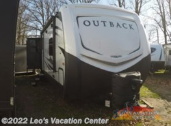 New 2018  Keystone Outback 328RL by Keystone from Leo's Vacation Center in Gambrills, MD