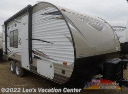 New 2018  Forest River Wildwood 171RBXL by Forest River from Leo's Vacation Center in Gambrills, MD