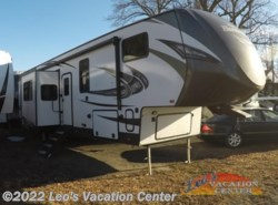 New 2018  Forest River Wildwood Heritage Glen 372RD by Forest River from Leo's Vacation Center in Gambrills, MD