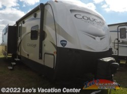 New 2018  Keystone Cougar Half-Ton Series 33SAB by Keystone from Leo's Vacation Center in Gambrills, MD