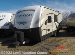 New 2018  Keystone Cougar Half-Ton Series 22RBS by Keystone from Leo's Vacation Center in Gambrills, MD