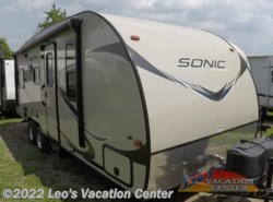 Used 2016  Venture RV Sonic SN230VRL by Venture RV from Leo's Vacation Center in Gambrills, MD