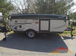 New 2019  Forest River Flagstaff MACLTD Series 206LTD by Forest River from Leo's Vacation Center in Gambrills, MD