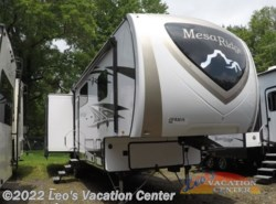 New 2018  Highland Ridge Mesa Ridge MF337RLS
