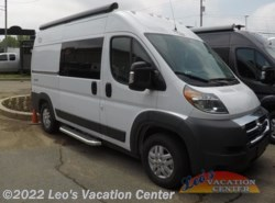 New 2018  Hymer  Carado Axion