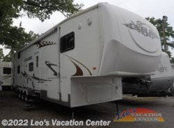 Used 2008 Heartland  Cyclone 3795 available in Gambrills, Maryland