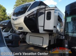 New 2019  Keystone Alpine 3700FL by Keystone from Leo's Vacation Center in Gambrills, MD