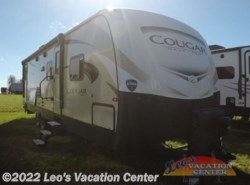 New 2019 Keystone Cougar Half-Ton Series 29BHS available in Gambrills, Maryland