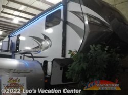 New 2019 Forest River Wildwood Heritage Glen LTZ 370BL available in Gambrills, Maryland