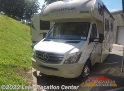 New 2019 Thor Motor Coach Quantum Sprinter KM24 available in Gambrills, Maryland