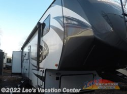 New 2019 Forest River Wildwood Heritage Glen LTZ 356QB available in Gambrills, Maryland